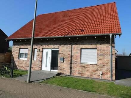 Tolles, freistehendes Einfamilienhaus sucht einen neuen Eigentümer