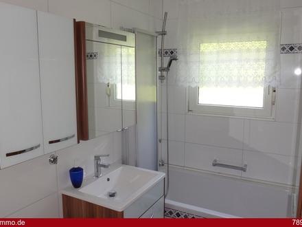* Sofort beziehbare, sehr gepflegte 3 Zimmer-Wohnung mit Balkon in Ulm-OT *