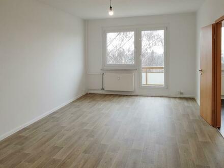 Frisch renovierter Wohntraum
