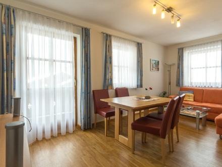 Schöne 2-Zimmerwohnung im Zentrum von Flachau