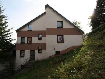 DG-Appartement mit Balkon in Siegen-Geisweid!