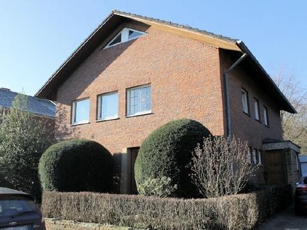 Zweifamilienhaus Ahlen - Jetzt KFW-Fördermittel für die Sanierung beantragen!