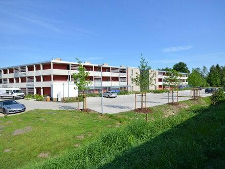 ALLES NEU: Apartment mit Balkon in Uni-Nähe [Typ: C+]