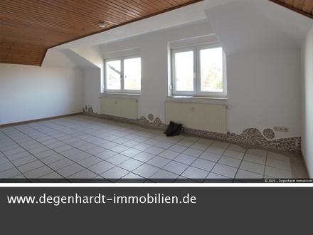 Helles 1 Zimmer-Apartment mit Kitchennette - Ideal für Pendler und Singles!