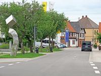 Minfeld ist als Wohnort begehrt