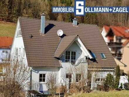 Modernes, großzügiges 2-Familienhaus in Osternohe zu verkaufen