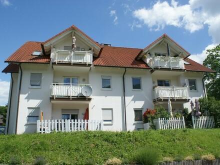 Ebenerdige 4-Zimmer-Eigentumswohnung mit Terrasse im Erdgeschoss