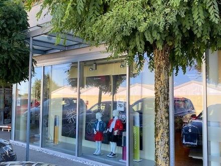 Geschäftslokal in St. Georgen im Attergau