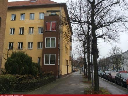 4 Zimmer-Eigentumswohnung in Berlin Westend