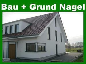 Provisionsfrei! Erstbezug Doppelhaushälfte mit Terrasse, Garten, Carport etc. in zentrumsnaher, ruhiger Lage