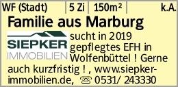 Familie aus Marburg