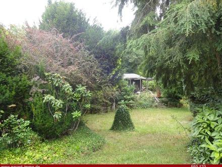 Gönnen Sie sich ein Stück Natur mit einem idyllisches Wochenendhaus mit...