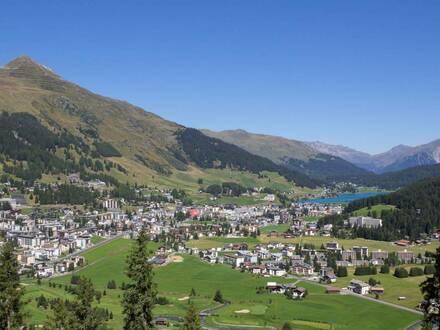 3* Thermal- und Wellnesshotel nahe Davos