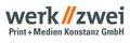 werk zwei Print+Medien Konstanz GmbH