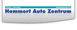 Hommert Auto Zentrum GmbH