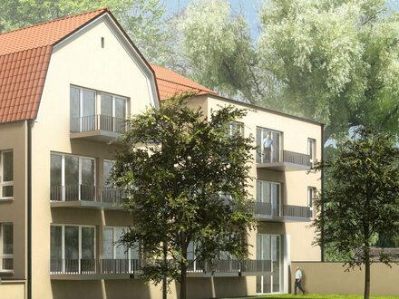 Fußläufig zur Oldenburger Innenstadt: Stilvolle Eigentumswohnung in Alt-Osternburg [1.07.08]