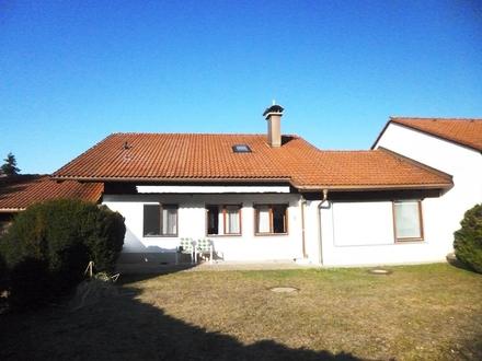 Einfamilienhaus in Immenstadt-Bühl