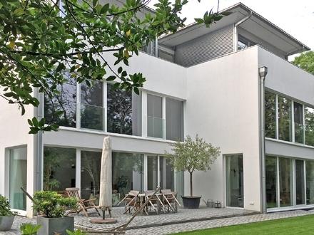 Moderne Architekten-Villa in Bestlage