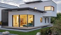 Was ist ein Kompakthaus?