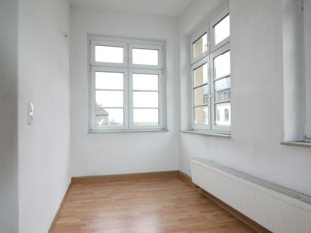 Riesige 3,5-Raumwohnung in der Buddestraße