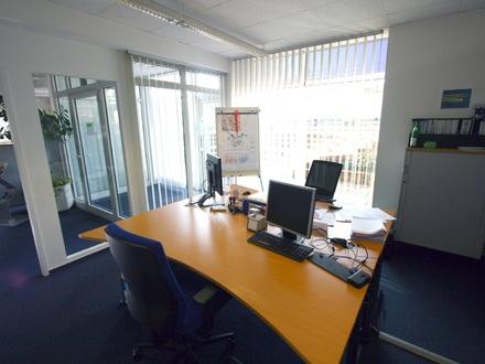 Bürofläche in Münster-Süd sofort nutzbar