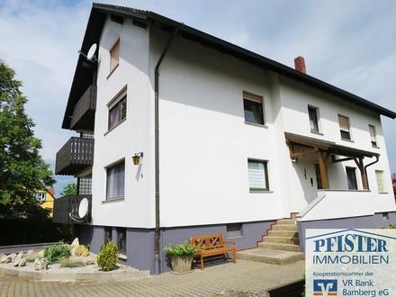 Mehrgenerationenhaus - Solides 3-Familien Wohnhaus in schöner Lage!
