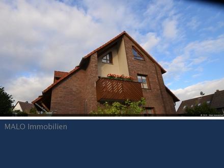 Maisonettewohnung - Wohngefühl mit Charme - in Salzgitter-Thiede