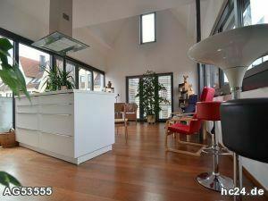 *** moderne Wohnung im Ulmer Zentrum