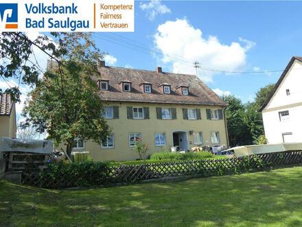 +++Provisionsfrei Mehrfamilienhaus in zentraler Lage+++