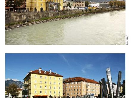 Restaurant in bester Lage am Marktplatz-Innsbruck mit großem Gastgarten zu verpachten