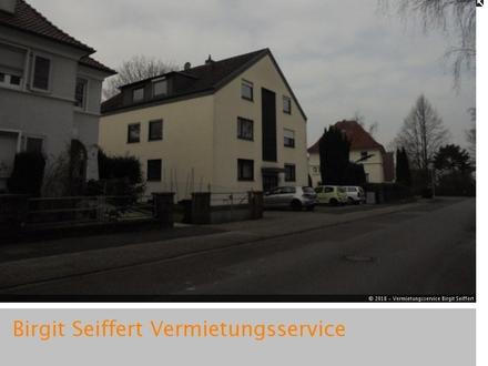 Komplett renoviert: 4-Zimmer-Wohnung in Innenstadtlage von Bad Oeynhausen