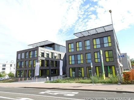 Erstklassige Büroflächen im Neubau Erstbezug,nur noch eine Einheit 418 m² verfügbar!