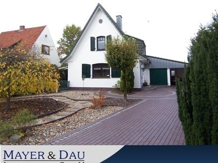Delmenhorst: Vollständig saniert mit Stil und Flair, Objekt Nr. 4359