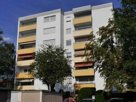 Gepflegte 3 Zimmer-Erdgeschosswohnung in ruhiger Lage von Bad Kreuznach ab 01.11.2018 zu vermieten