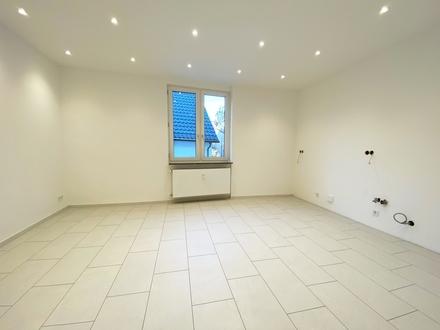 Modernisierte Wohnung mit Treppenlift und Charme!