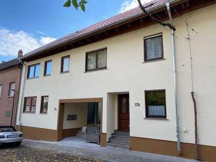 Neuwertige 1,5 Zimmer-Wohnung im Ortskern von Appenheim