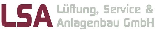 LSA Lüftung, Service und Anlagenbau GmbH