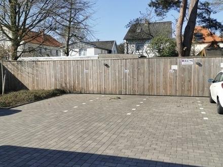 5803 - Pkw-Stellplatz in Oldenburg/Eversten zu vermieten! Hauptstraße 52