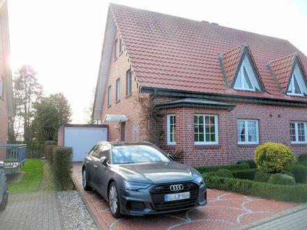 Großzügige Doppelhaushälfte in Schapdetten - 15 Minuten bis Münster!