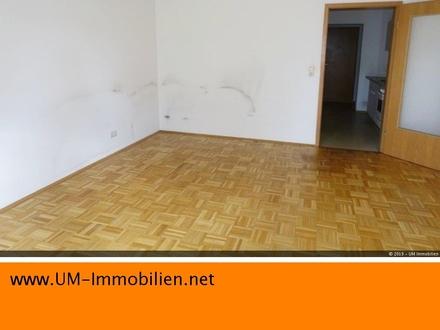 VORANKÜNDIGUNG: Schöne 1 Zimmer-Terrassenwohnung in Simbach
