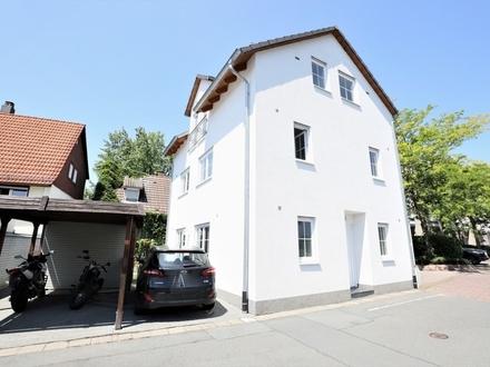 Modernes und technisch hochwertiges Einfamilienhaus in Nieder-Ramstadt