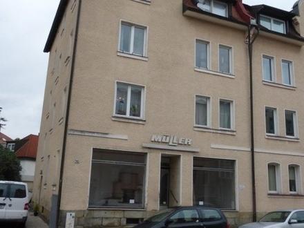 Laden-/ Büroräume in Bayreuth