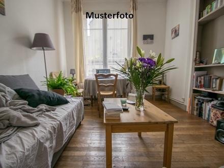 +++ 1-Zimmer-Wohnung +++
