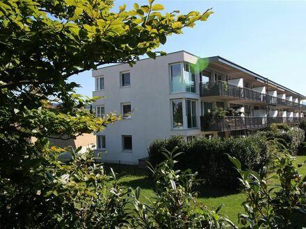 3-Zi. Wohnung in Rif-Schlossallee!