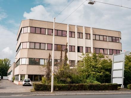 Vollvermietetes Gewerbeanwesen in Offenbach am Main