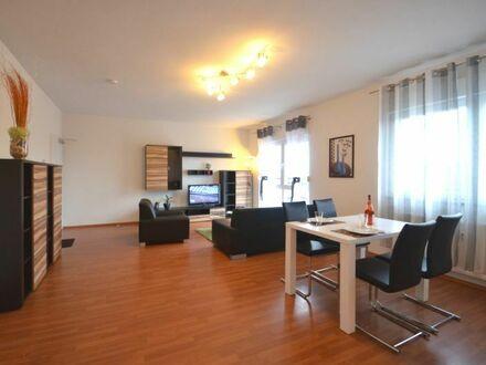 groß, möbliert, zentrumsnah - Ruhe Lage - Ihre perfekte Wohnung! Rufen Sie uns AN!