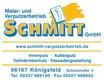 Verputzer- und Malerbetrieb Schmitt GmbH