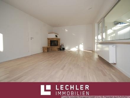 Sonnige 3-Zimmer-Wohnung mit Wintergarten und Balkon