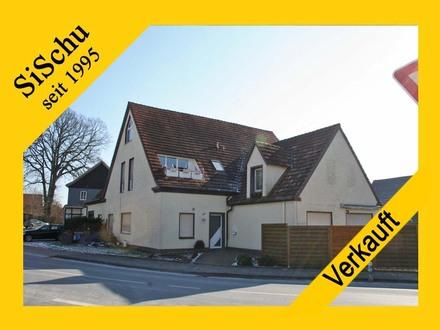 --Verkauft-- Investoren willkommen! 5-Familienhaus in Hüllhorst