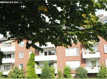MS-Zentrum! Schöner Wohnen in natur- und stadtnaher Lage